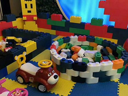 童爱岛儿童游乐园玩具