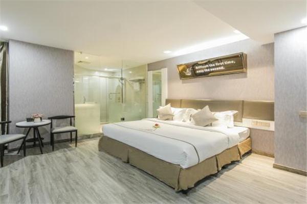 石狮COCO合格品酒店