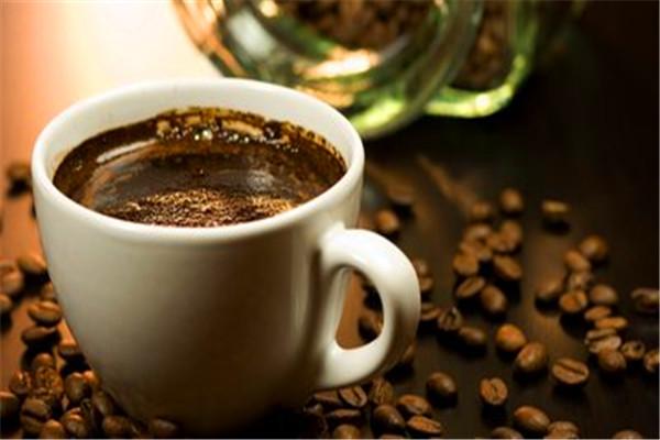 可特士咖啡-浓黑