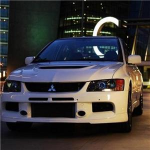 三菱汽車特色