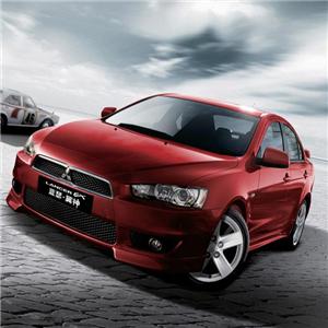 三菱汽車新品