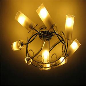 十里河燈飾城經典