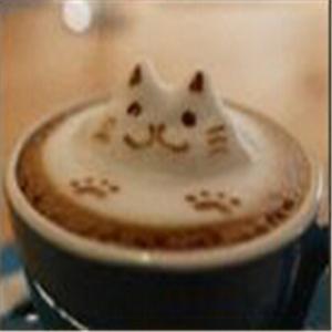 肆只貓咖啡加盟
