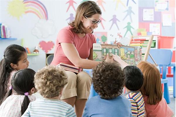 蘇斯q國際幼兒園培訓