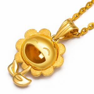 央福珠宝黄金