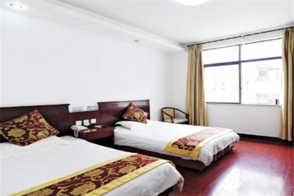 黄山宏峰大酒店