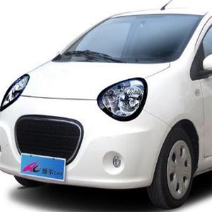 瑷尔电动汽车品牌