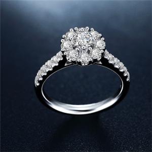CRD克徕帝珠宝钻石