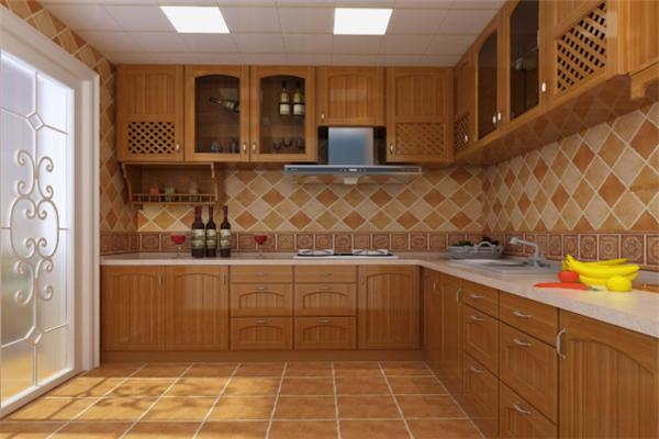 达森橱柜厨房