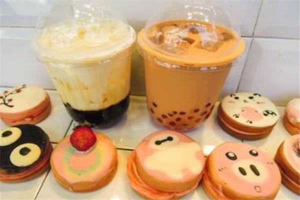 黄石甜品饮料店