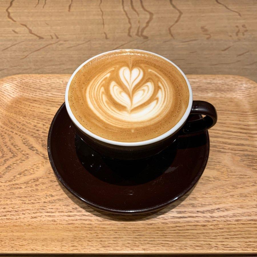 光言咖啡专业