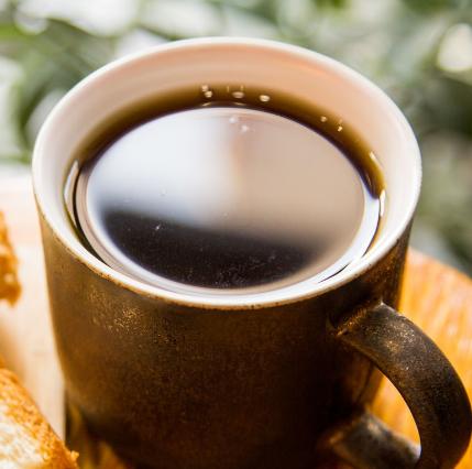 光言咖啡专注
