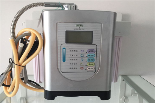福仟年电解水机机器