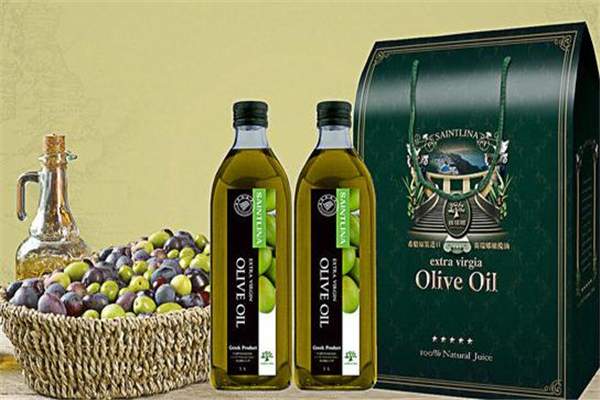 子初橄欖油宣傳