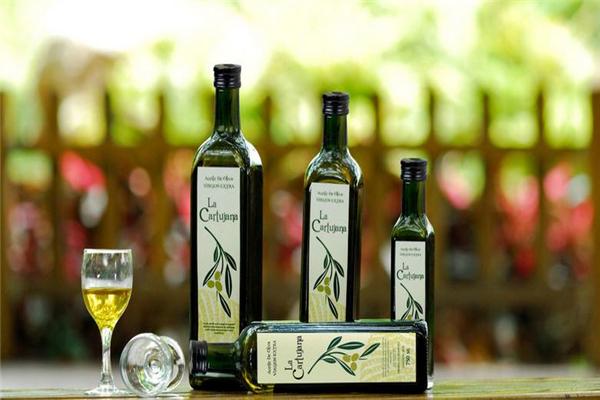子初橄欖油特色