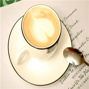 LostinLA咖啡厅加盟