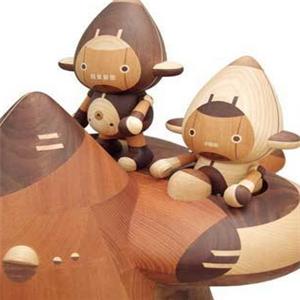金城木制玩具加盟