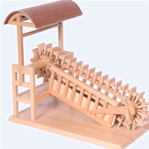 金城木制玩具安全