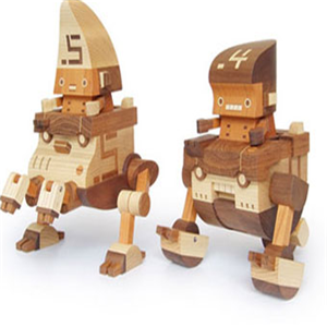 金城木制玩具无异味