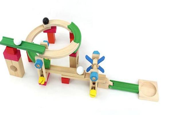 金城木制玩具