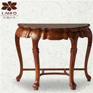 蘭福紅木家具經典