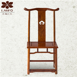 蘭福紅木家具椅子