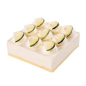 貝紳客BestCake慕斯蛋糕-檸檬