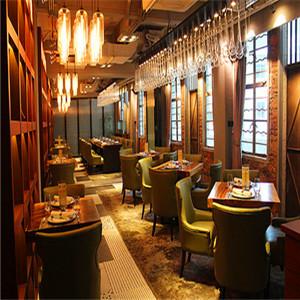 十號咖啡館tencafe-店面