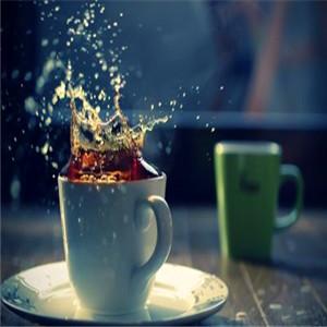 葡点PastelDeNata-冰咖啡