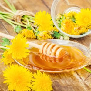 犟哥蜂蜜营养价值高