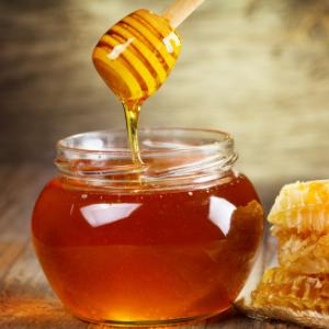 犟哥蜂蜜绿色食品