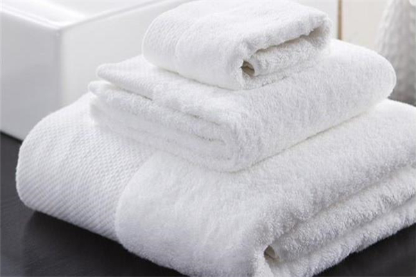 利诺酒店用品毛巾