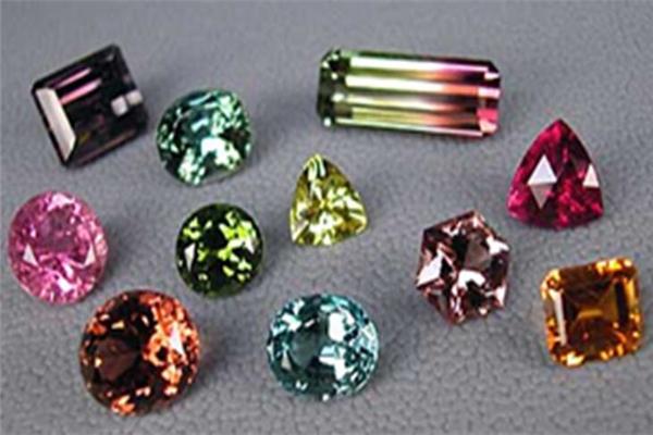 金德福珠寶品牌