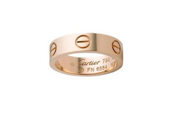 lovelove戒指