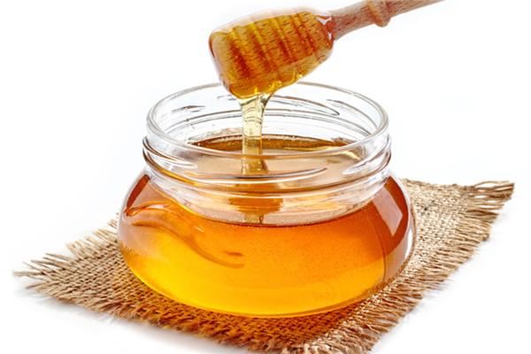 犟哥蜂蜜有营养