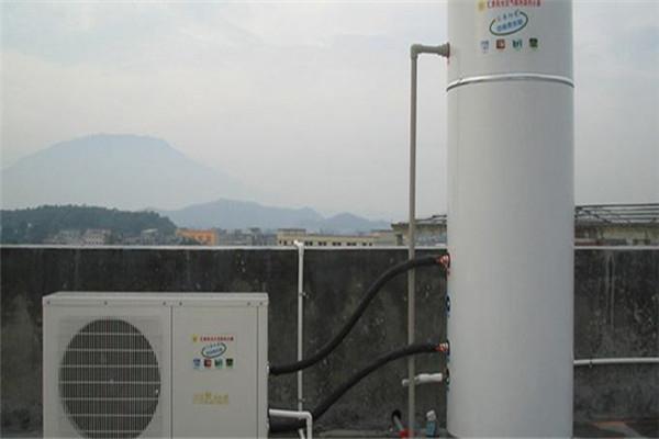 tcl空气热水器安装