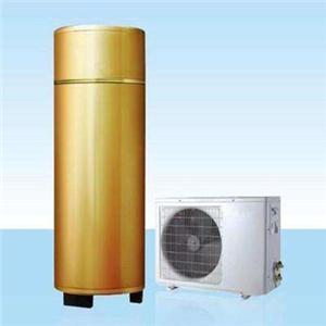 tcl空气热水器特色