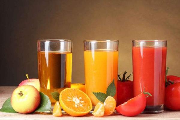 鮮榨果汁產品圖