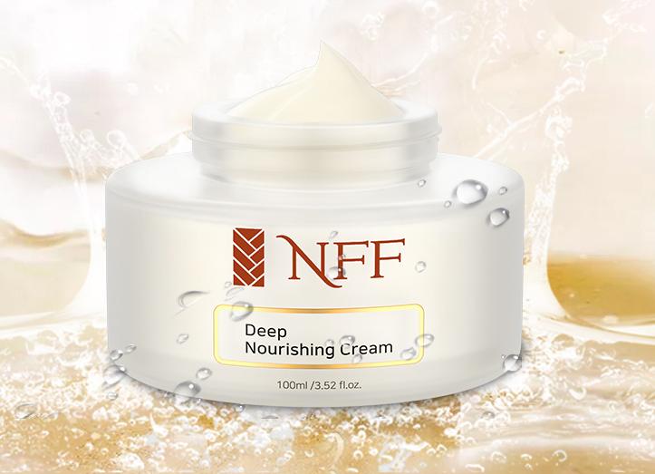 NFF燕麥面霜