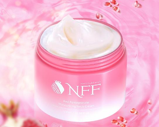 NFF紅石榴頸霜