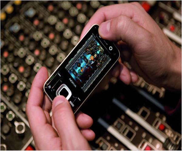 手机营收可靠吗