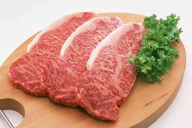 金鑼冷鮮肉產品圖