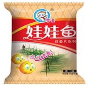 雪童食品品牌