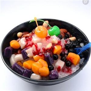 仙芋一号水果甜品