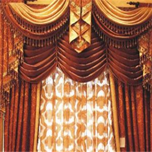 美涂士窗簾時尚