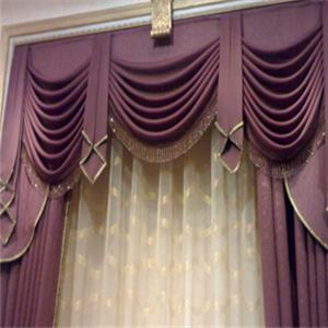 美涂士窗簾大氣
