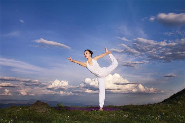 圣禅瑜伽美容中心美丽
