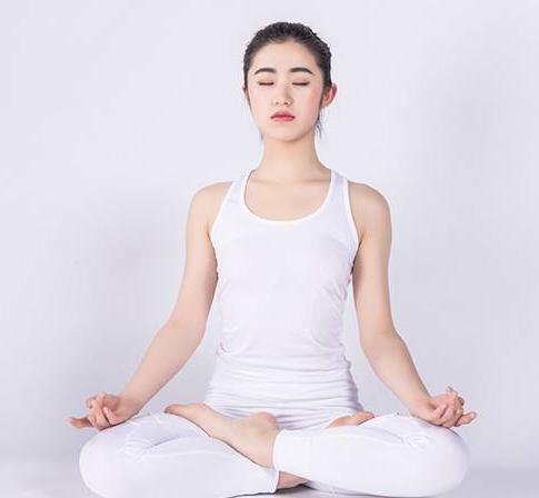 圣禅瑜伽美容中心漂亮