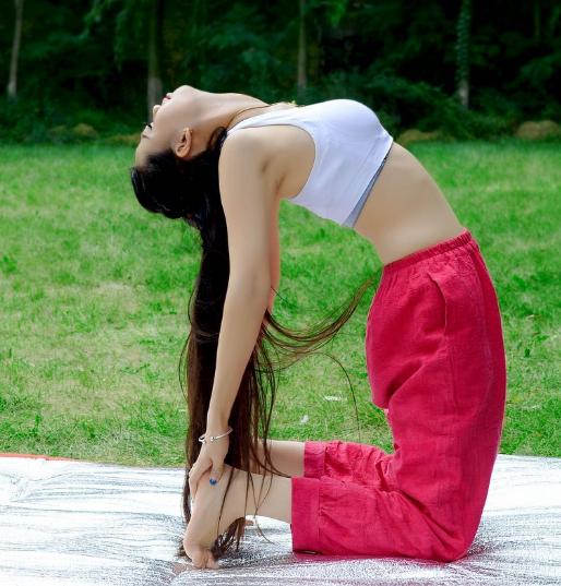 圣禅瑜伽美容中心婀娜