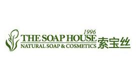 索宝丝手工皂加盟